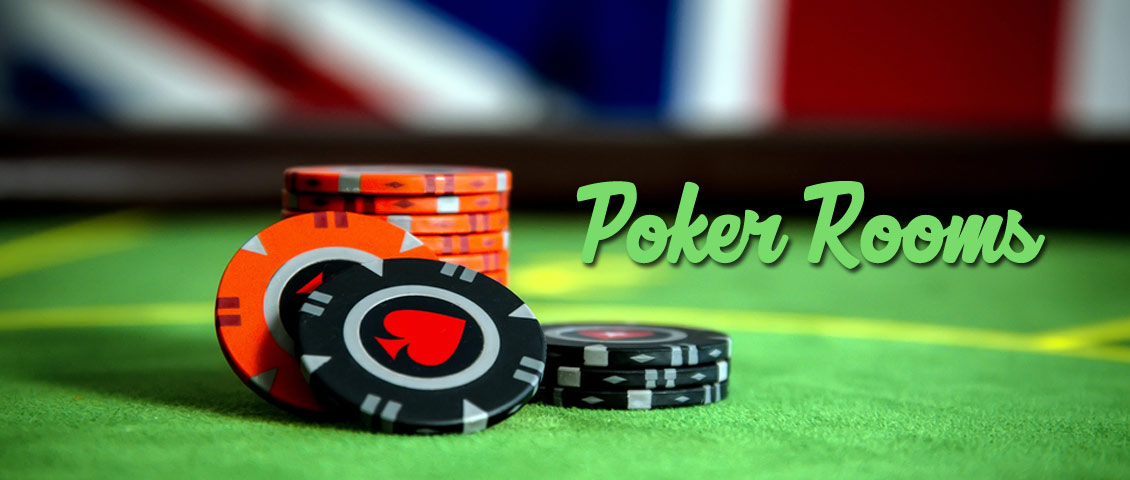 Online poker rooms for UK players - Poker Rooms