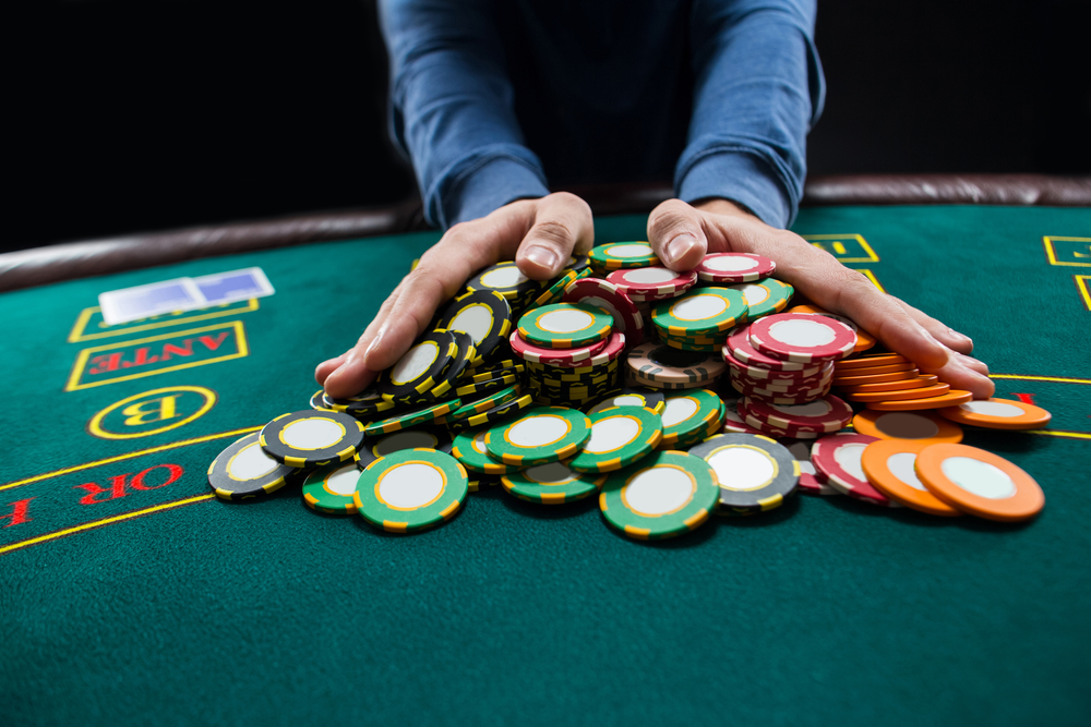 Appropriate Online Poker Stakes: Your Introduction to Money Management featured image