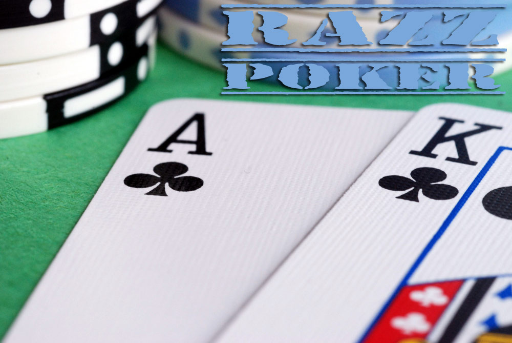 Learn about Razz poker hands and strategies the easy way featured image