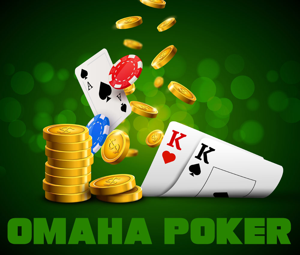 Playing Omaha Poker: Strategies and Mistakes to Avoid featured image